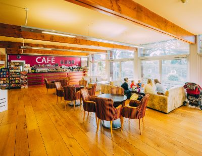Cafe Facilities