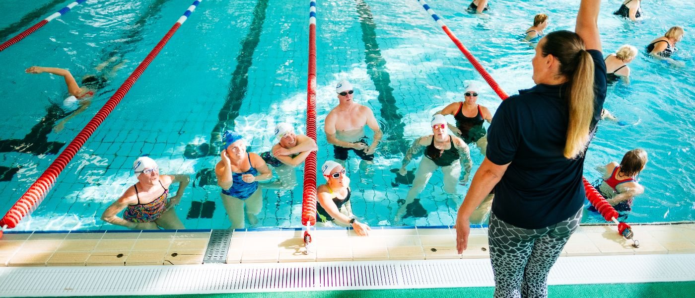 4f07c655c The Beau Sejour Swim School are here to help you learn to swim